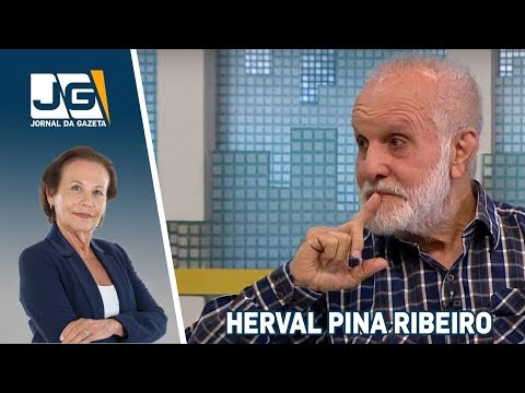 Herval Pina Ribeiro, médico, fala sobre a saúde do trabalhador