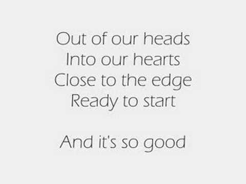 So Good Lyrics