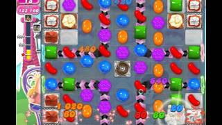 Candy Crush Saga level 1256 ...