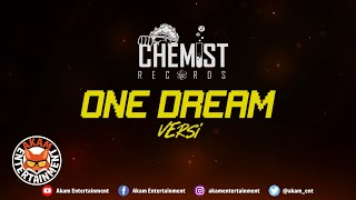 Versi - One Dream [Official Lyric Video]