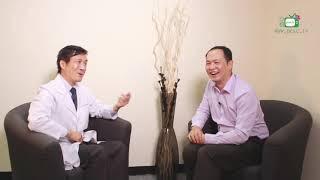 【心視台】香港內外全科 鄧昌宇醫生-想靚?對食物要有控制!