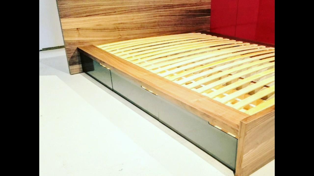 @bludot #modu Licious Dresser Bed
