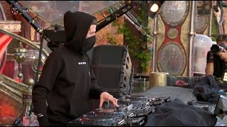 Download Alan Walker - Diamond Heart Live At Tomorrowland Belgium 2017