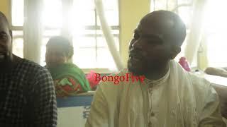 Pascal wa BSS afunguka sababu za kukimbia Muhimbili