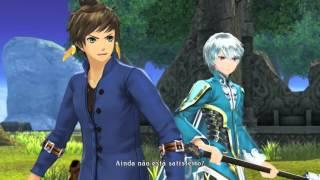 Repeat youtube video Tales of Zestiria PS4 - Boss: Lunarre (Legendado em PT-BR)
