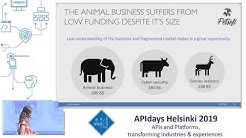 What can change in animal business with a platform, Laura Laakso, Petsofi
