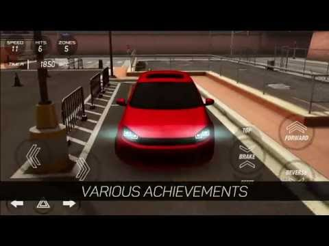 Valley Parking 3D Offical Video