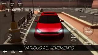 Valley Parking 3D