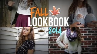 Fall Lookbook 2014 | Reese Regan Thumbnail