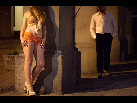 Spike In US Teens Resorting To Prostitution For Food