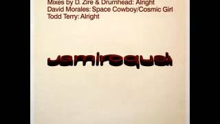 Jamiroquai - Cosmic Girl [Classic Mix][David Morales]