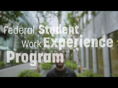 Indigenous student recruitment in the federal public service