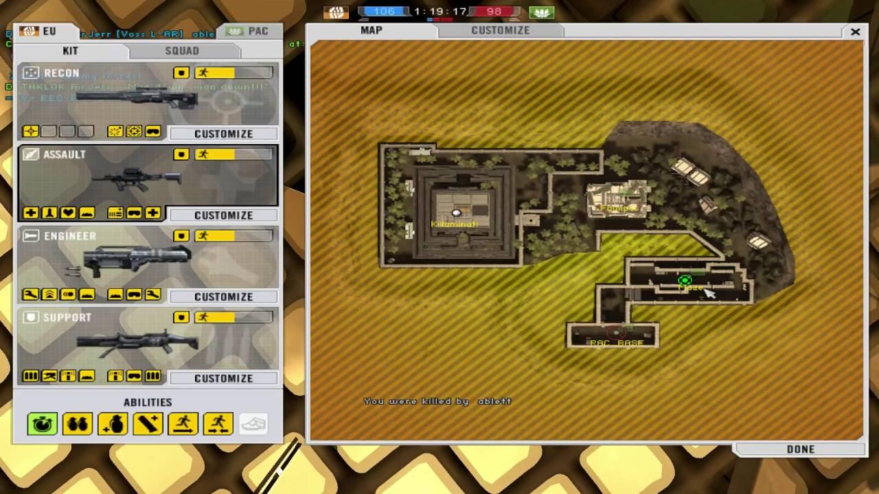 how to play battlefield 2142 offline