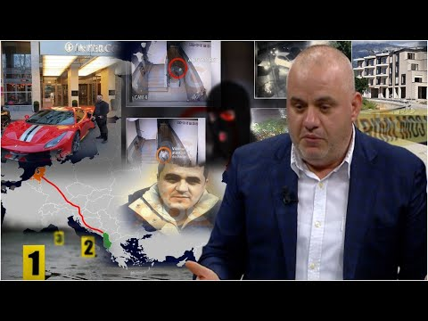 Artan Hoxha publikon videon: Si donin ta ekzekutonin biznesmenin Andon Dhima| ABC News Albania