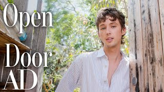 Inside Troye Sivan's Victorian-Era Melbourne Home | Open Door | Architectural Di