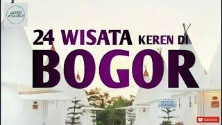 24 Tempat Wisata Keren di Bogor