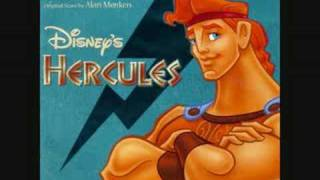Disney music - A star is born - Hercules movie