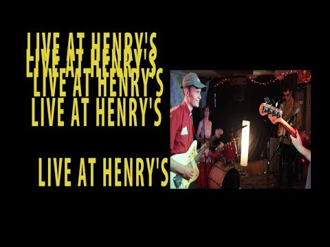 SPLOCO // Acting Like a Child // Live @ Henry's
