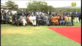 President Kenyatta's Scorecard