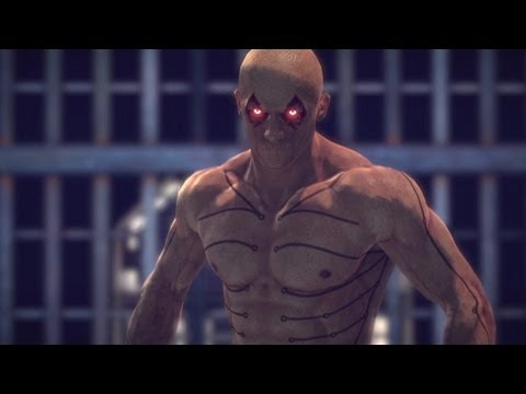 X-Men Origins: Wolverine Walkthrough - Ending - The Wolverine Vs. Deadpool