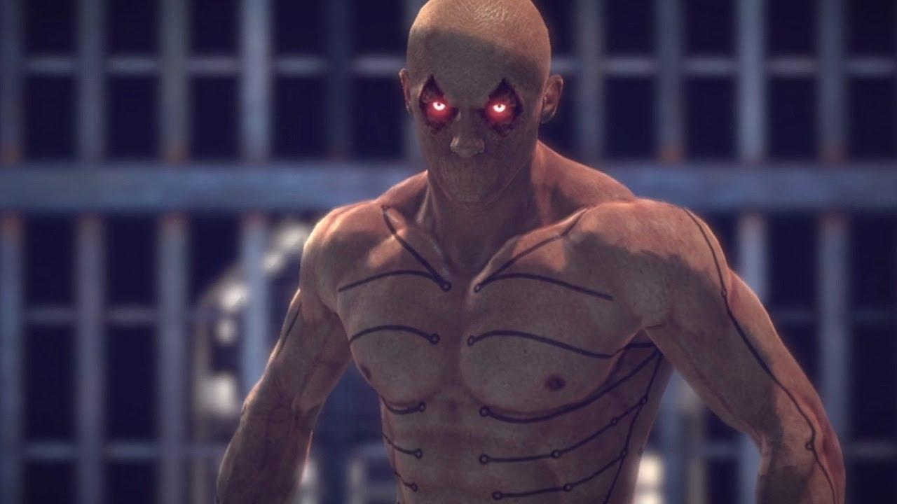 X Men Origins Ending 114