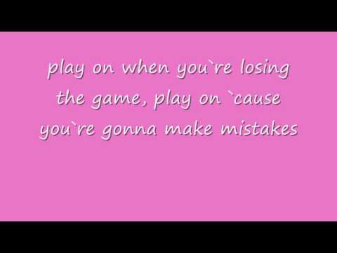 Play On Lyrics - Carrie Underwood
