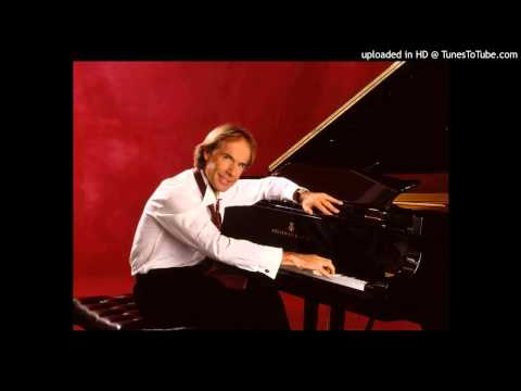 Richard clayderman another day in paradise