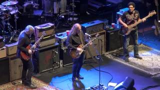 Allman Brothers - Wasted Words - 3/14/14 - Beacon Theater