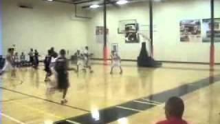 Katy Heat Basketball