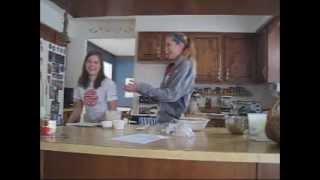 how to make lemon sorbet (spanish)