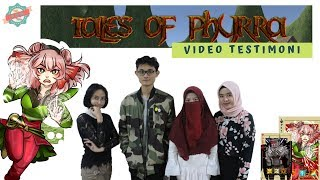 Video Testimoni - Game DNA (Tales of Phyrra)