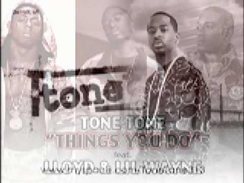 Tone Tone, Lloyd & Lil Wayne-