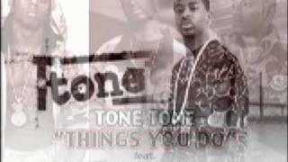 "Tone Tone, Lloyd & Lil Wayne- ""Things You Do"" **Exclusive!!**"
