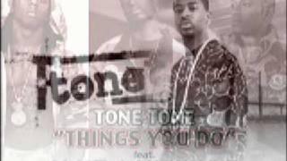 "Tone Tone, Lloyd & Lil Wayne- ""Things You Do"" **Exclusive!!**"