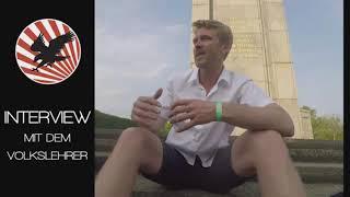 Neuropa - Der Volkslehrer im Interview