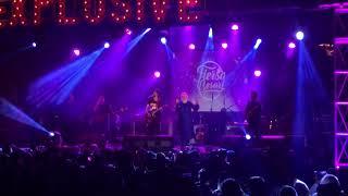 Download Fiersa Besari - Waktu Yang Salah (feat. Thantri) LIVE at Explosive 3.0