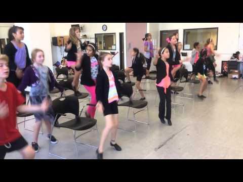 Matilda - Revolting Children - OCSA - best of broadway