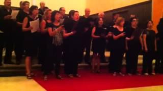 Concert Beceite - La Gallineta
