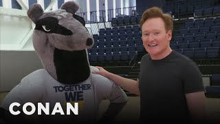 Conan Improves UC Irvine