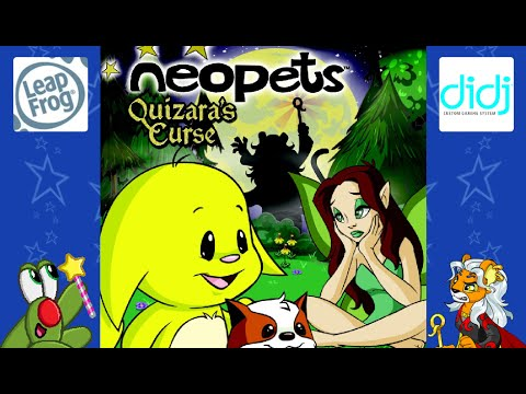 Neopets: Quizara's Curse [Game Overview]