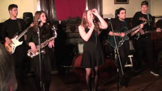 Sweet Life Frank Ocean Cover Masters School Jazz Band