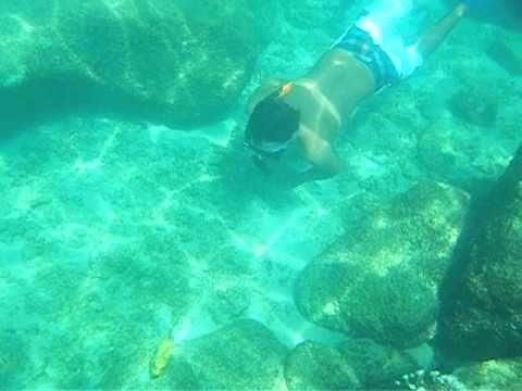 Snorkeling Cabo Pulmo