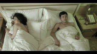 妻子担心丈夫出差在外没人照顾,于是给丈夫定制了一个克隆妻子,结局很意外!