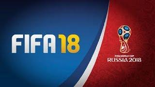 DRAFT, ICON PACK SI MECIURI CU CALINACHO LA FIFA 18 WORLD CUP !!!