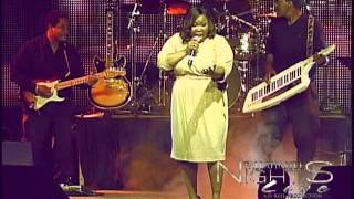 "SHAKAYLA WIGGINS SINGS ""FREEWAY OF LOVE"" AT TALLAHASSEE NIGHTS LIVE"