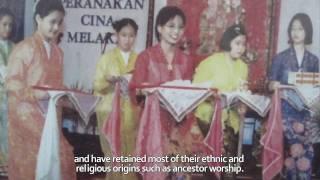 Repeat youtube video The Melaka Story - Simply Peranakan