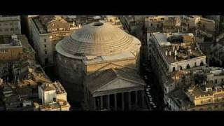 The Pantheon - Raphael