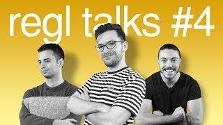 Erkeklere Regl Hakkında Ezber Bozan Sorular  Regl Talks 4