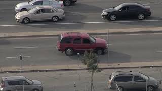 01/11/19: Car Chase Chevy Tahoe Standoff - Unedited