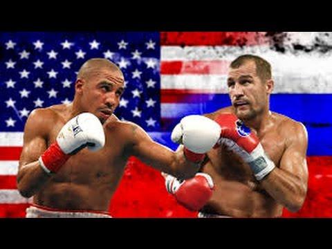 Andre Ward vs Alexander Brand Post Fight LIVE